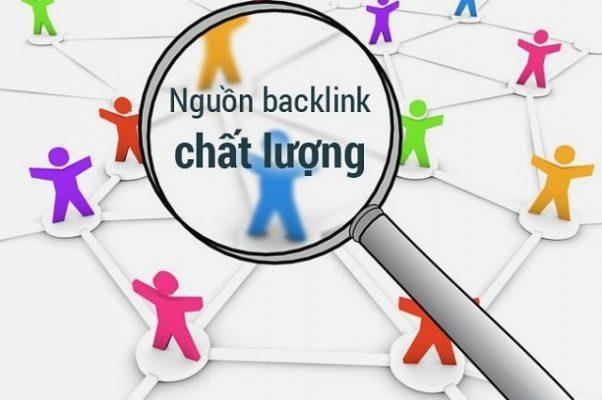 Dịch vụ backlink