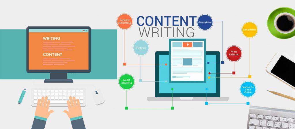 dịch vụ viết content chuyên sâu