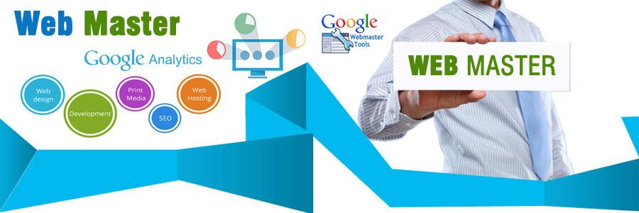 Cách quản trị website