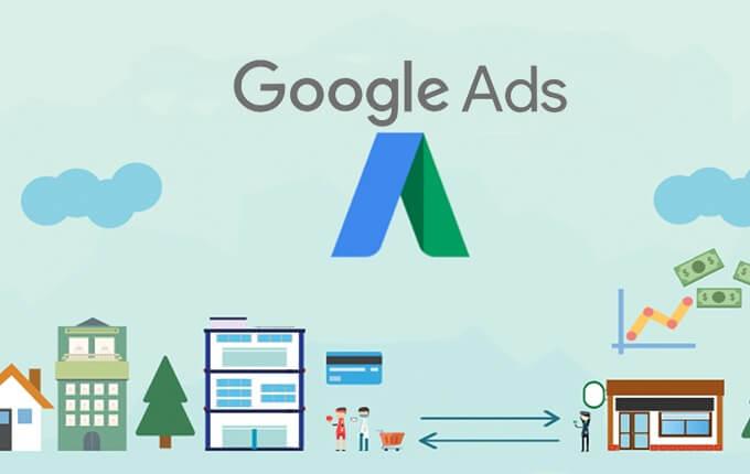 Dịch vụ google