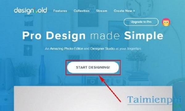 banner Design Bold
