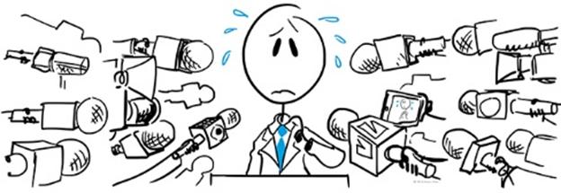 Dịch vụ xử lý khủng hoảng truyền thông